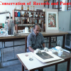 Conservation of Records & Paints